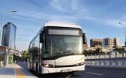 Solaris stawia na autobusy elektryczne