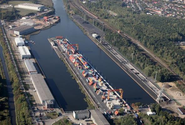 Infrastruktura intermodalna musi tworzyć spójny system