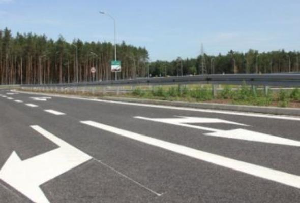 Zachodniopomorskie: Węzeł Tczewska na A6 oddany do ruchu