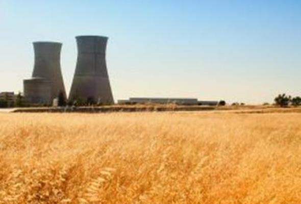 Polskie koncerny myślą o atomie