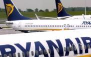 Ryanair wprowadza opłaty za emisję CO2
