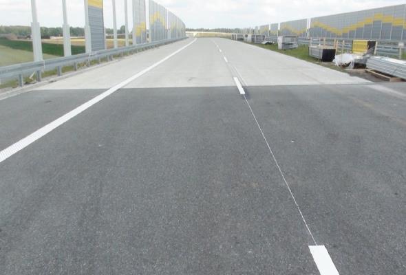 IBDiM: Potrzebna równowaga między drogami z betonu i asfaltu