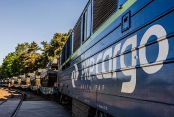 PKP Cargo: System viaTOLL może sprzyjać kolejowym przewozom intermodalnym