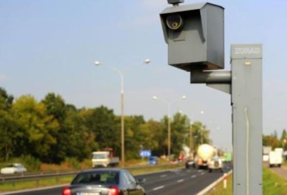 Projekt rozporządzenia w sprawie lokalizacji fotoradarów gotowy