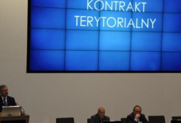 Wielkopolskie propozycje do Kontraktu Terytorialnego
