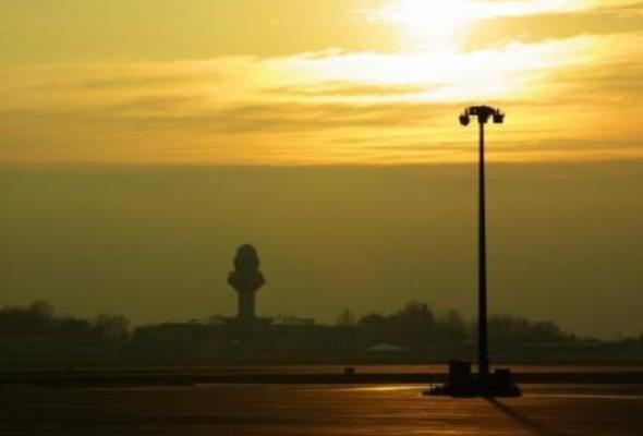 Przebudowa płyt postojowych na Lotnisku Chopina