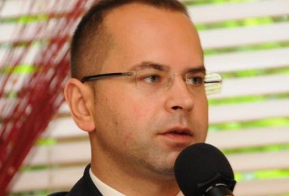 Szczerba: Bezpieczeństwo ruchu drogowego a polska Prezydencja