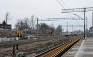 Kolejny krok do modernizacji linii kolejowej do Radomia