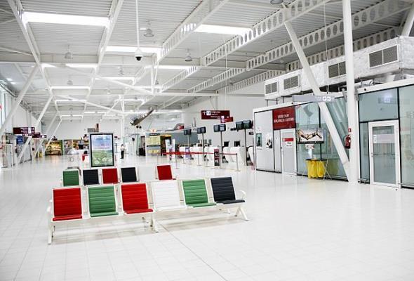 Lublin: Rekordowy rok dla lotniska, mimo trudnych ostatnich miesięcy