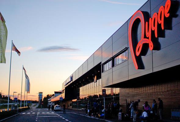 Oslo Rygge: Lotnisko w rękach nowego właściciela. Rozpocznie działalność w przyszłym roku?