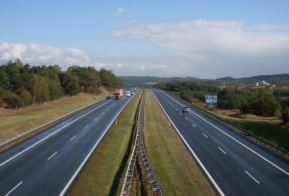 Lubrza nie chce polsko-czeskiego korytarza transportowego