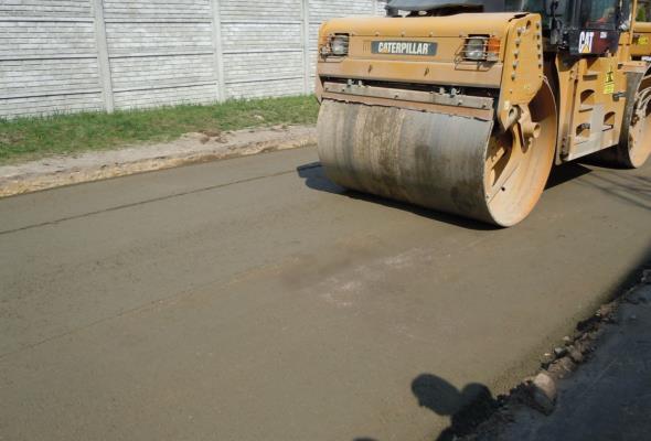 CEMEX promuje drogi betonowe na targach Autostrada-Polska