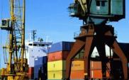 PHŚ obsłużył pierwszy ładunek kontenerów