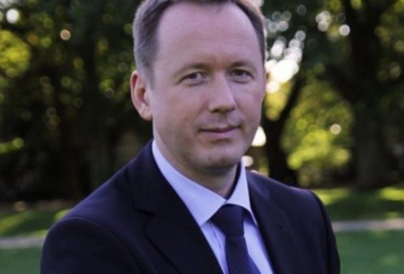 Litwiński: należy spodziewać się przełomu w sprawie tunelu w Świnoujściu