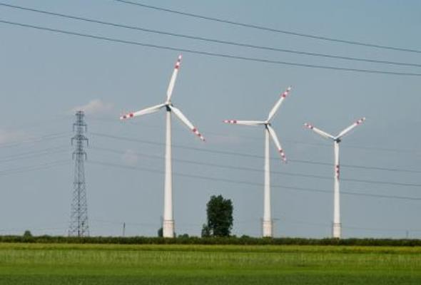 PGE Energia Odnawialna kupi farmę wiatrową w Pelplinie