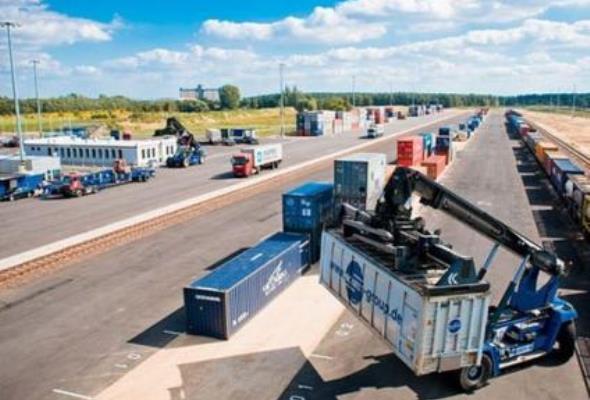 Polzug uruchomi nowe połączenie intermodalne Gdynia-Warszawa