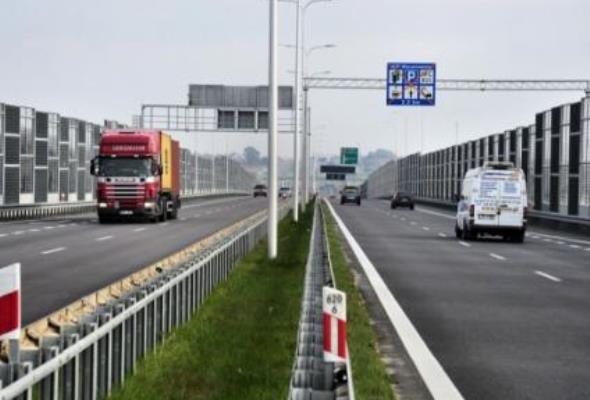 Lubelskie: 60 km ekranów na 66,8 km drogi S17