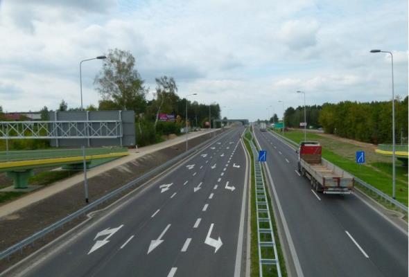 Podlaskie: GDDKiA zrealizuje inwestycje za 8,5 mld zł