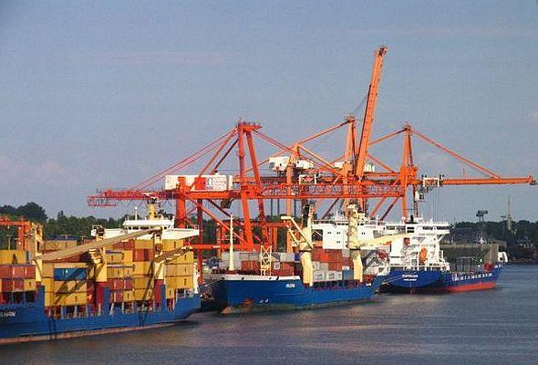 Port Gdynia liderem obsługi zbóż i pasz
