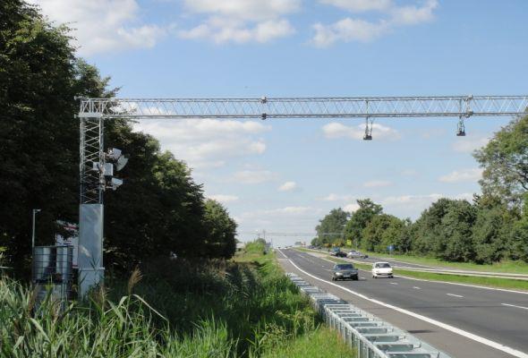 System opłat za przejazd autostradami do zmiany