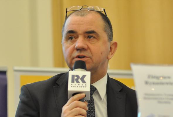 Rynasiewicz: Odchodzę z życia politycznego