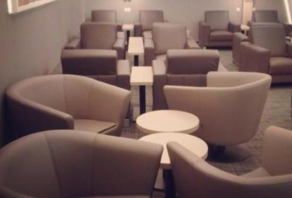 Lotnisko Chopina: Salon Polonez powiększy się o 50 miejsc