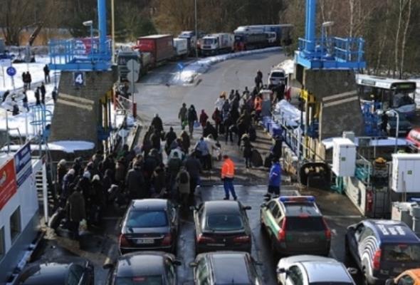 Świnoujście: będzie spotkanie ministra Nowaka z parlamentarzystami ws. tunelu