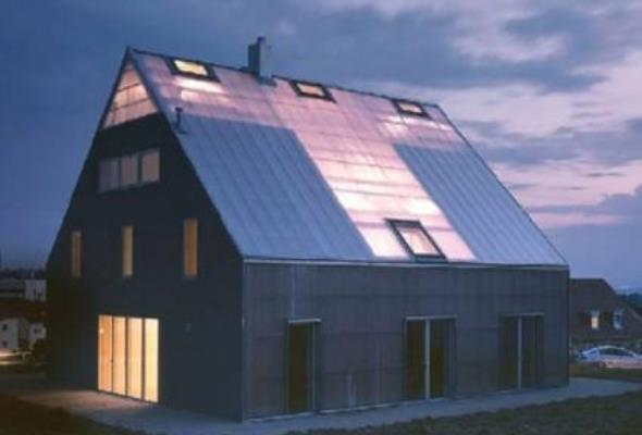 Śląskie: 3 mln zł z WFOŚiGW na dofinansowanie budowy domów niskoenergetycznych