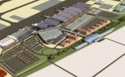 Rozbudowa infrastruktury katowickiego lotniska ruszyła