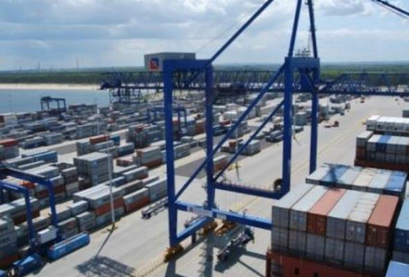 Do 2025 r. zapotrzebowanie na kontenery w regionie wzrośnie prawie o 300 proc.