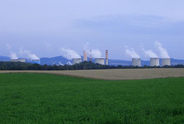 El. Turów: Alstom Power z umową na modernizację generatorów