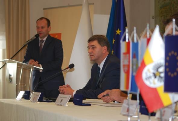 Małopolskie: Bliżej budowy obwodnicy Oświęcimia