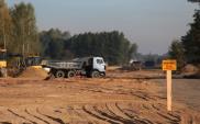 Wrocław: Pierwsze roboty budowlane na obwodnicy Leśnicy