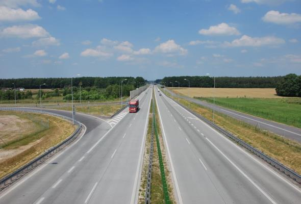 Będzie jeszcze więcej dróg ekspresowych