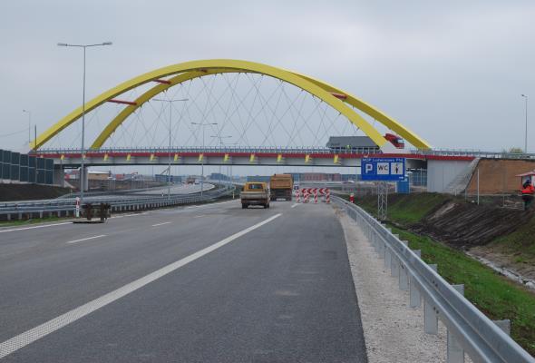 Mazowieckie: 19 chętnych do budowy A2 na wschód od Warszawy