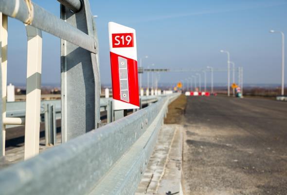 Budowa S19 priorytetem dla Podkarpacia
