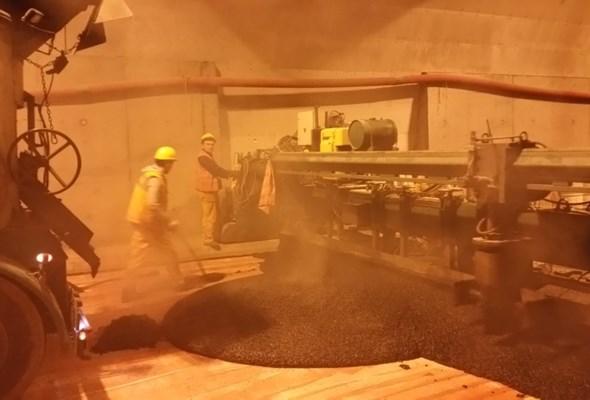 GIK: Tunelem pod Martwą Wisłą pojedziemy na przełomie kwietnia i maja