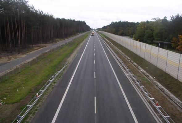 Lubuskie: Jest zezwolenie na budowę S3 w powiecie nowosolskim