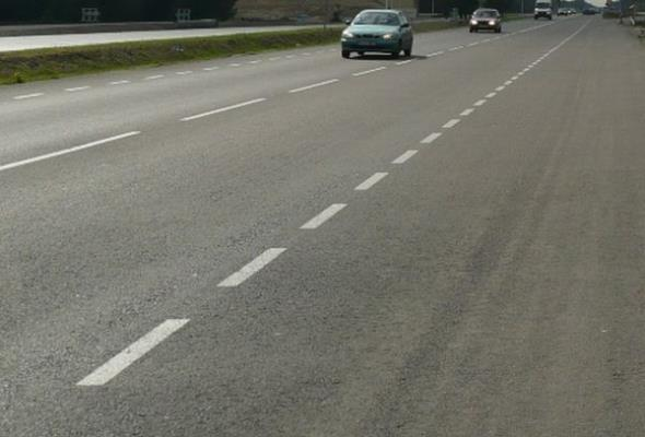 Co się będzie działo na drogach krajowych Mazowsza