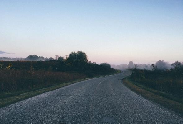 Warmińsko-mazurskie wstrzymało inwestycje drogowe