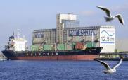 Gróbarczyk: Są fundusze dla toru wodnego Szczecin-Świnoujście