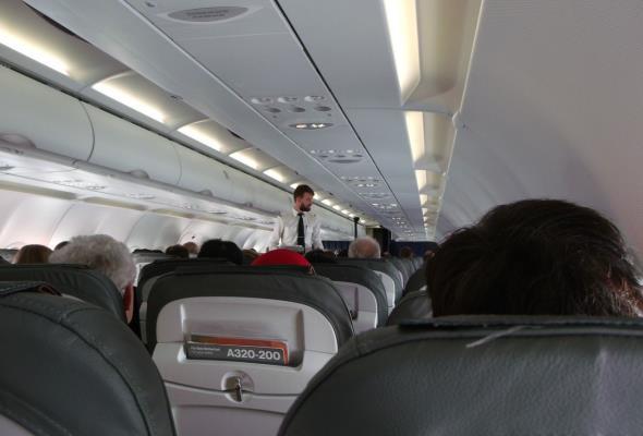 Jak poprawić doświadczenie pasażera?