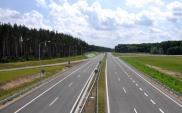Jest umowa na S8 Radziejowice – Przeszkoda