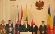 Adamczyk: Via Carpathia i Via Baltica ożywią Polskę Wschodnią