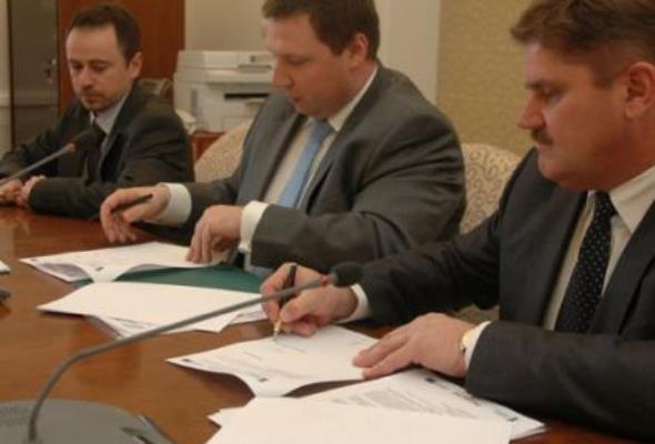 Teleinformatyczna wisienka na torcie o wartości 13 mln zł