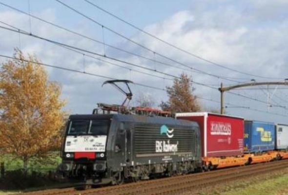 Połączenie intermodalne ze Swarzędza do Rotterdamu będzie częstsze