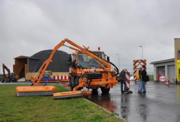 FBSerwis utrzyma drogi krajowe na Warmii i Mazurach