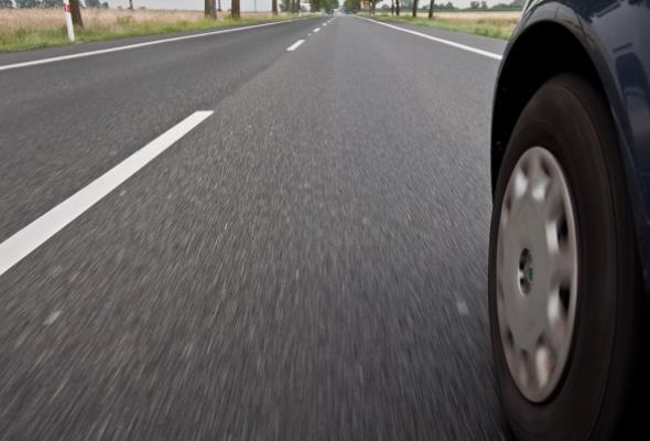 Latem poprawi się dojazd do węzła na A1 w Odolionie