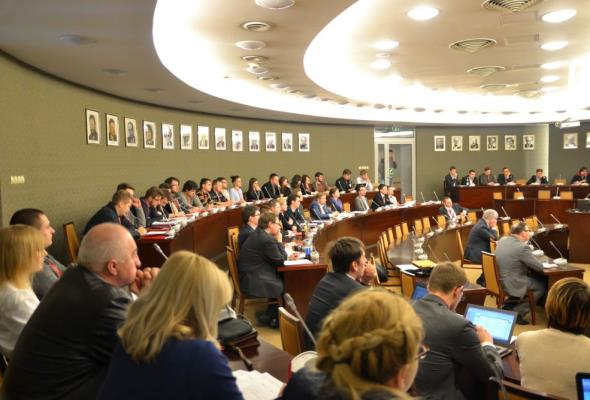 """III Ogólnopolska Konferencja Naukowa """"Konsument na rynku kolejowych przewozów pasażerskich"""""""