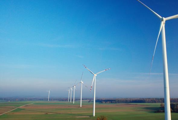 Prezes PSEW: PiS wyrzuca z kraju branżę wiatrową